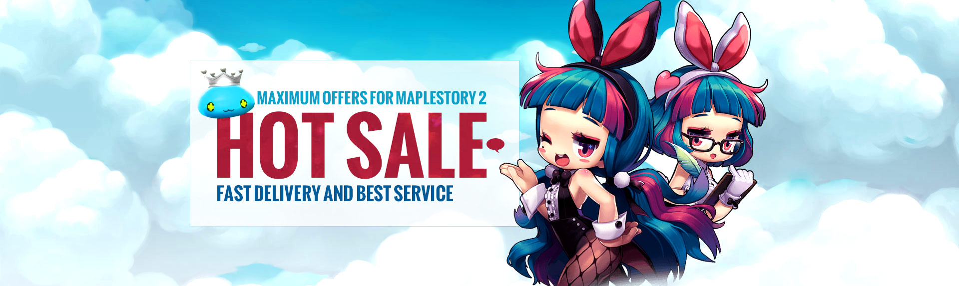 Cheap Maplestory Mesos Hot Sale